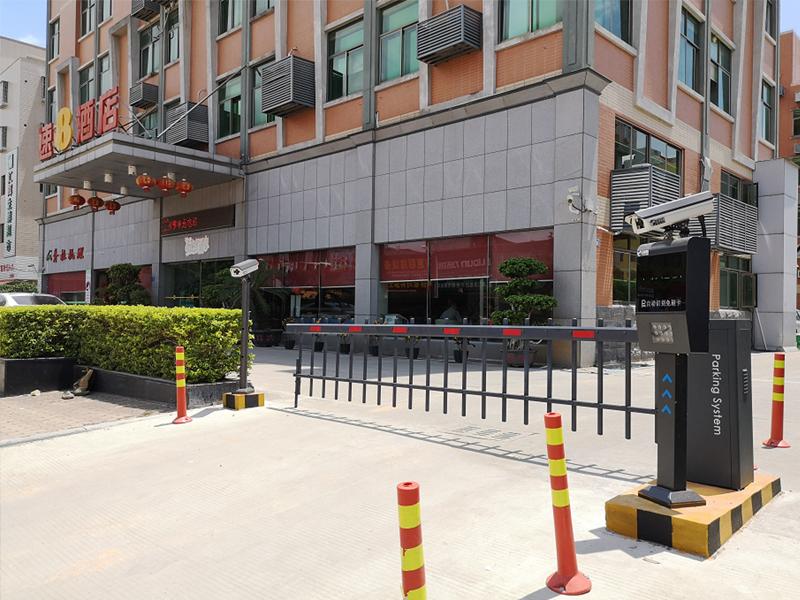 同安速8酒店城南店